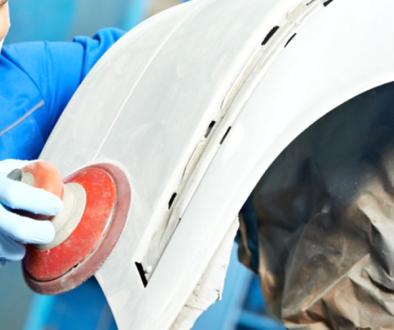 bumper repair sydney