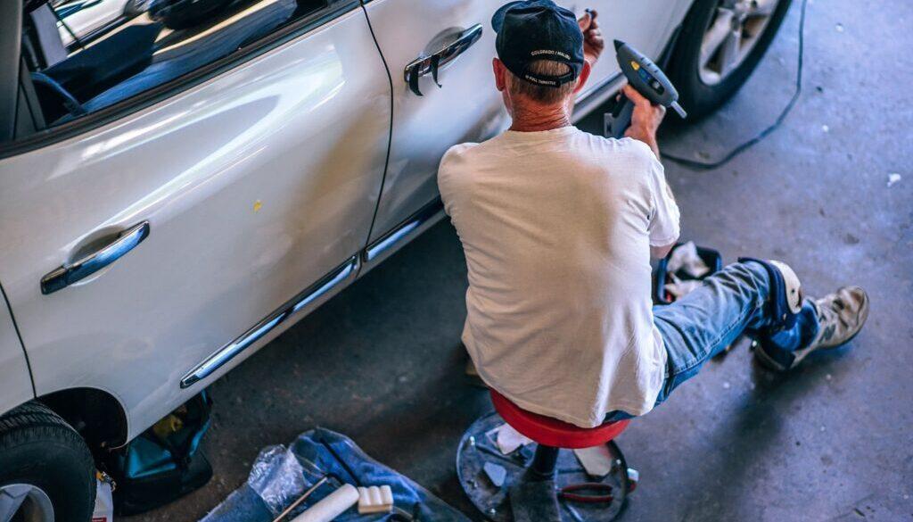 car restoration sydney